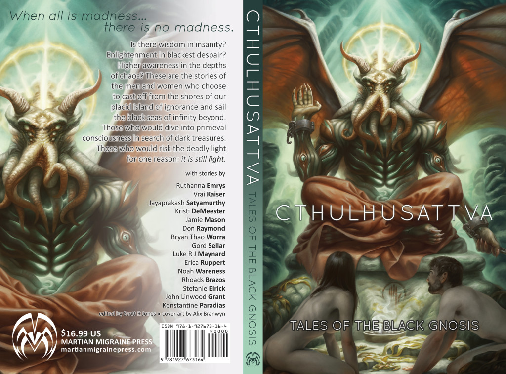 Cthulhusattva_cover_promo